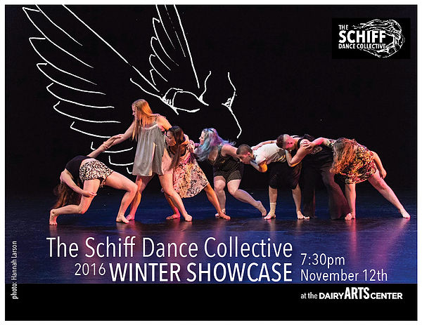 schiff dance winter showcase